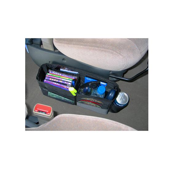 صورة منظم ظهر مقعد السيارة  - 44 × 12 × 16 سم