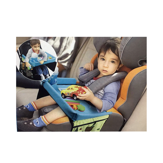 Picture of Snack & Travel Play Tray - 37 x 21 x 12 Cm