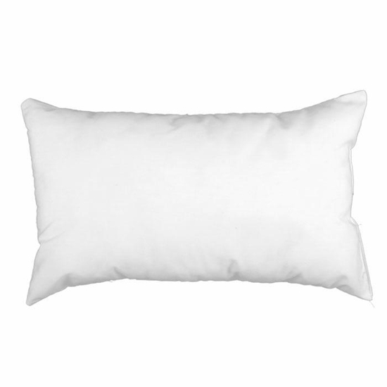 Picture of Microfiber Bed Pillow - 45 x 75 Cm