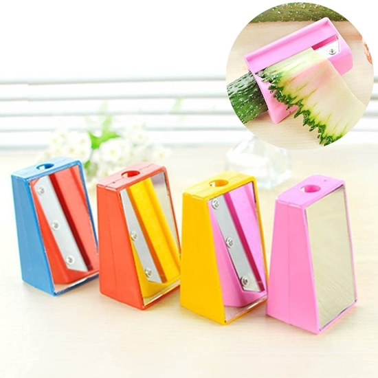 صورة Food Vegetable Shaper - 6 x 8 x 4 Cm