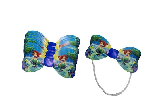 Picture of Bow Tie MERMAID 10 PCs - 14 x 6.5 Cm