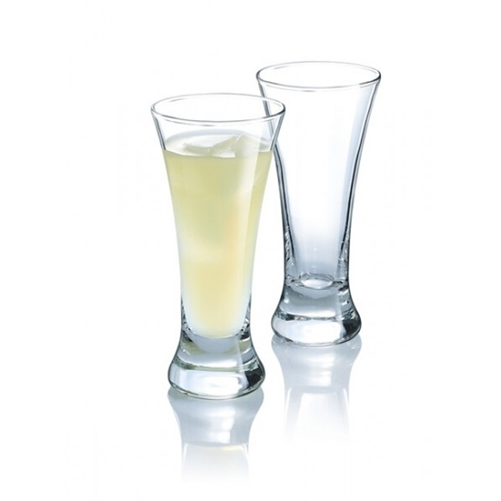 Picture of Luminarc Martigues Water Glass / Set Of 3 Tumblers - 325 ML