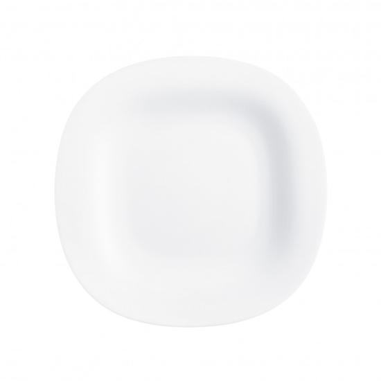 Picture of Luminarc White Carine Dessert Soup Plate - 19 Cm