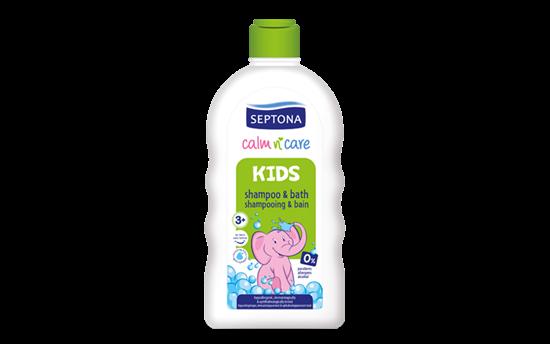 Picture of Septona - Shampoo & Bath Kids 500 ML