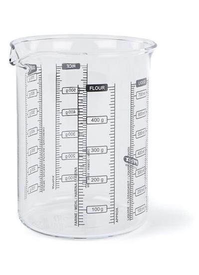 صورة Pyrex - 0.50 L Kitchen Lab Measure And Mix Beaker