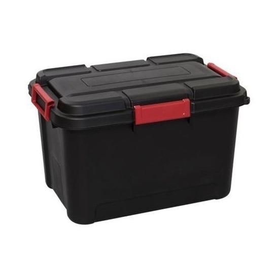 Picture of Allibert - Storage Box - 59 x 37 x 40 Cm