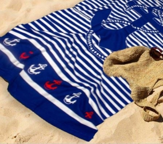 Picture of Beach Towel - 70 x 150 Cm