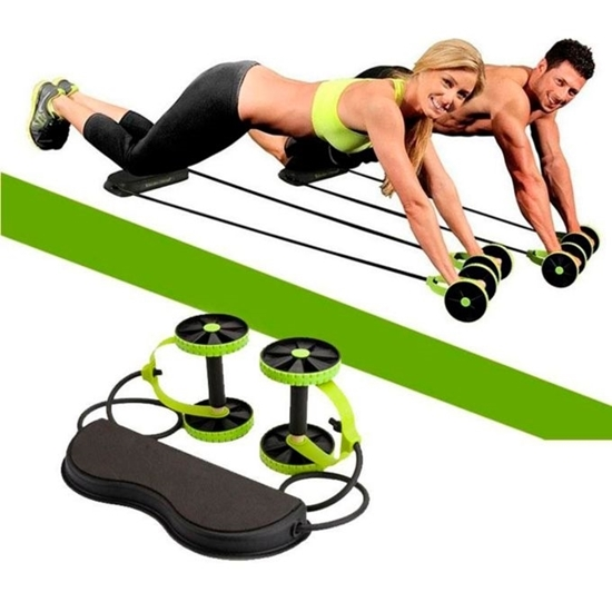 Picture of Generic Revoflex Xtreme Home Gym
