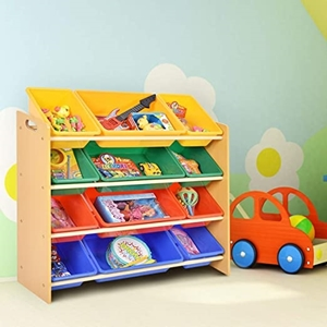 Picture for category Toy Storage