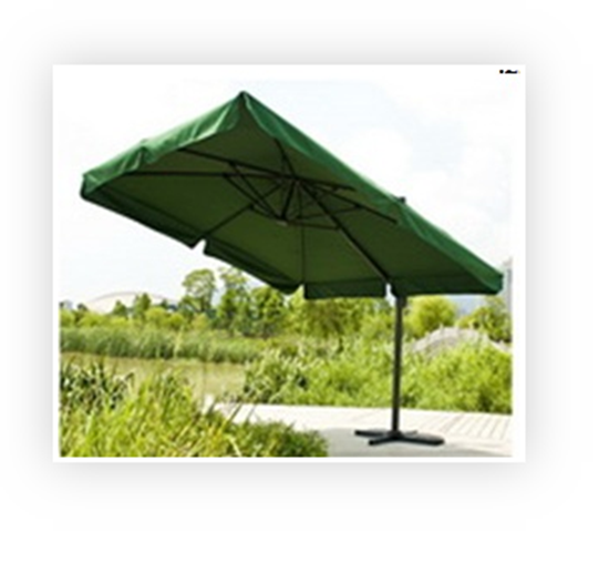 Picture of Adjustable Side Umbrella - 2.5 M