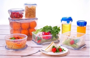 Picture for category Tupperware & Lunch Boxes