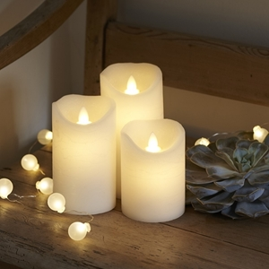 Picture for category LED Candles
