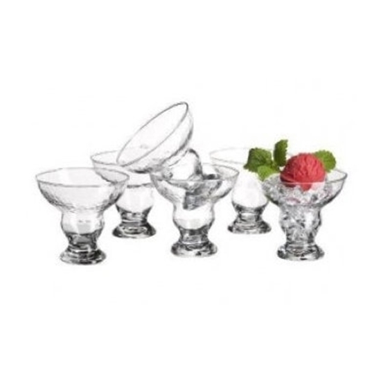 Picture of Luminarc - Freezy Ice Cream Cup 27cl - 6pcs