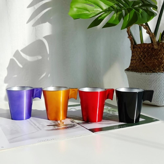 Picture of Luminarc - Series Flashy Espresso Cup Set of 4 - 8 CL