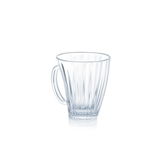 صورة Luminarc - Clair Mug  25 cl pop - Pack of 3