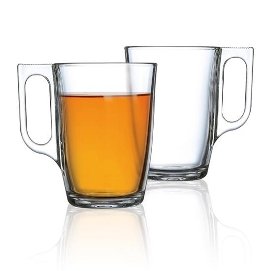 Picture of Luminarc - Temp Nuevo Mug 25 cl - Pack of 6