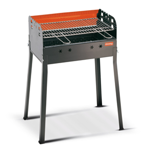 Picture for category Charcoal Grills