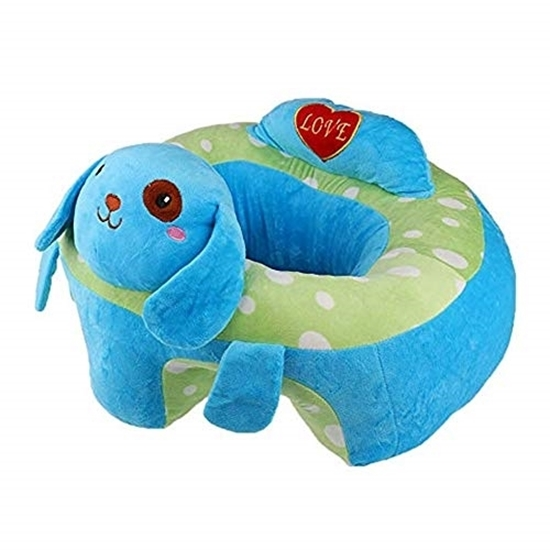 Picture of Soft Plush Baby Chair - 45 Cm