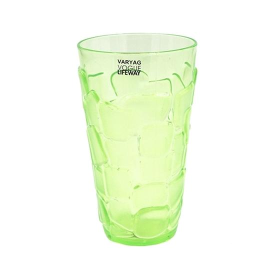 صورة Vogue Plastic Cup - 16 x 9 Cm