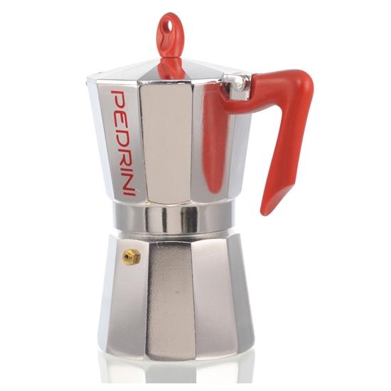 Picture of Pedrini - Coffee Maker - 19.5 x 11.5 Cm