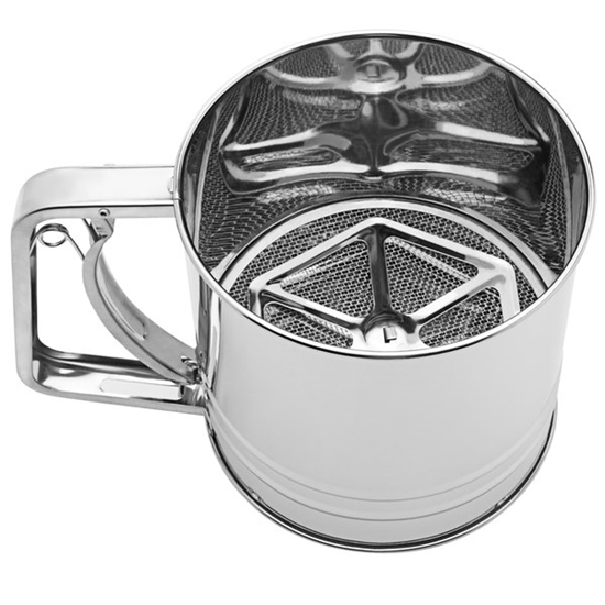Picture of Flour Sifter - 12.5 Cm