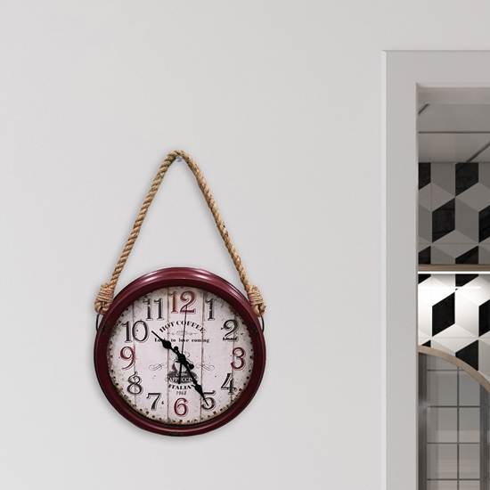 Picture of Wall Clock - 36 Cm