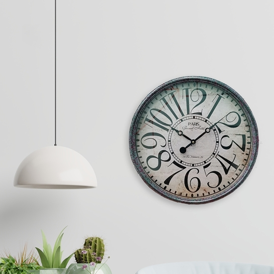 Picture of Wall Clock - 48 Cm