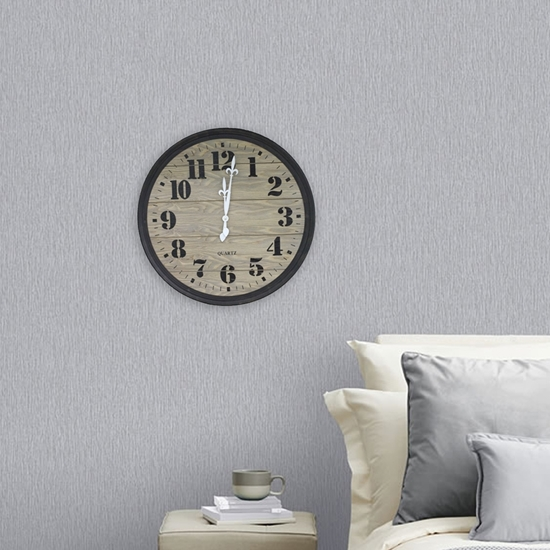 Picture of Wall Clock - 35 Cm
