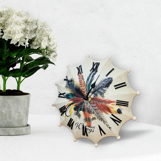 صورة Table Clock - 20 Cm