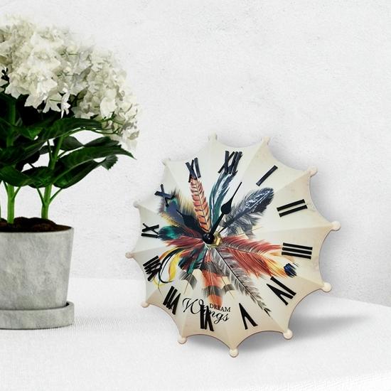 صورة Table Clock - 20 Cm