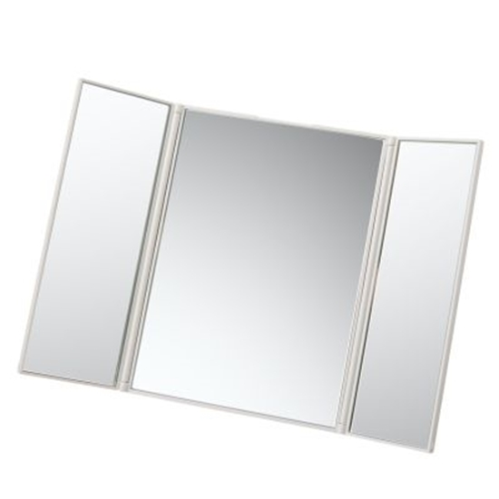 Picture of Table Mirror - 15 x 23 Cm