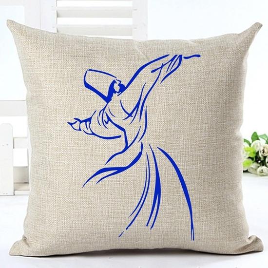 صورة cushions - 45 x 45 Cm