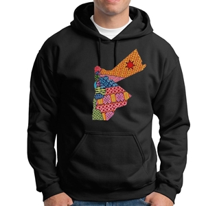 Picture for category Hooded Sweatshirt