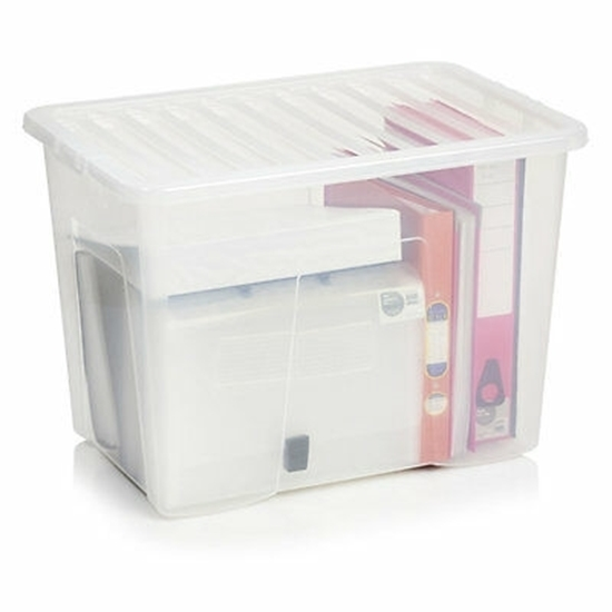 Picture of Whatmore - Storage Box - 70 x 47 x 60 Cm