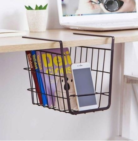 Picture of Shelf Basket - 24 x 18 x 20 Cm